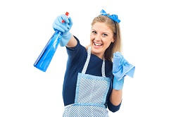 Residential Cleaning Services in Central London