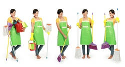 Business Cleaners in Greater London