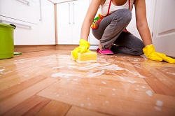 After Tenancy Cleaner Hire