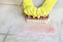 Tiles and Floor Cleaning