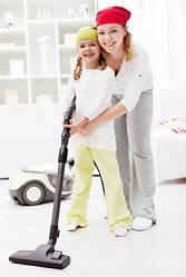 Professional Apartment Cleaning