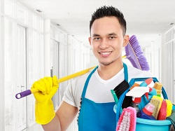 Business Cleaners in South East London