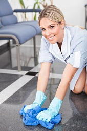 Quality Office Floor Cleaning in London