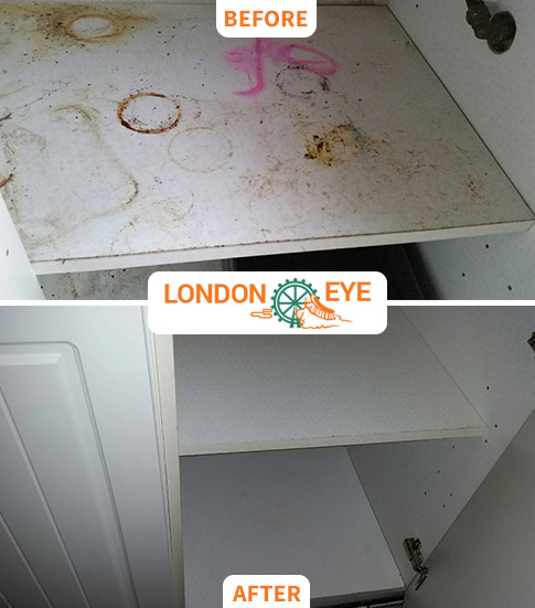 London Deep Cleaning