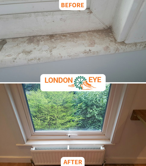London Flat Cleaning